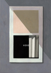 """Here"" by Richard McGuire"