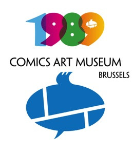 30 years of the Comics Art Museum -  test