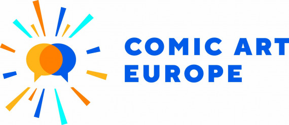 Comic Art Europe -  test